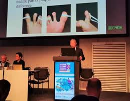 2019年第十四届国际手外科学会联合会大会在德国柏林召开