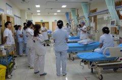 我院急诊科开展急救事件应急演练